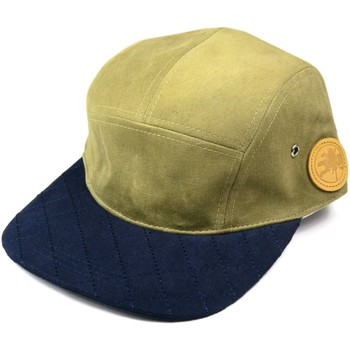 Casquettes Morning Glory Casquette 5 panel Rubber