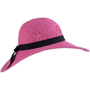 Accessoires textile Femme Chapeaux Baisers Salés Capeline paille Ragusa 5