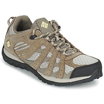Chaussures Femme Randonnée Columbia REDMOND™ Gris