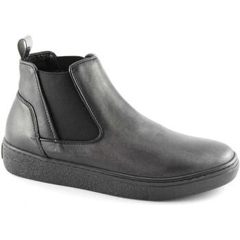 Chaussures Femme Boots Grunland GRU-PO1606-NE Nero