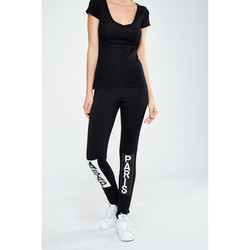 Leggings Asap Paris Legging  Virginie Noir Femme