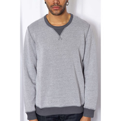 Vêtements Homme Sweats Wrangler Sweat Shirt  Crew Gris Homme Gris