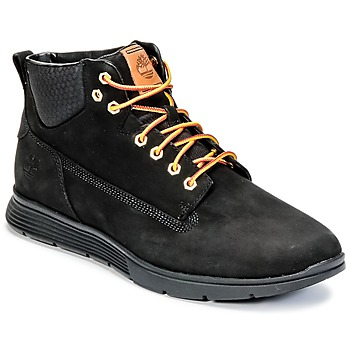 Chaussures Homme Baskets montantes Timberland KILLINGTON CHUKKA Noir