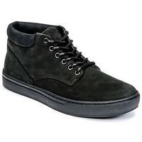 Chaussures Homme Baskets montantes Timberland ADVENTURE 2.0 CUPSOLE CHK Noir