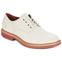 Chaussures Homme Derbies Timberland NAPLES TRAIL OXFORD Blanc
