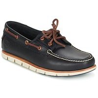 Chaussures Homme Chaussures bateau Timberland TIDELANDS 2 EYE Marine
