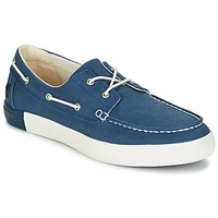 Chaussures Homme Chaussures bateau Timberland NEWPORT BAY 2 EYE BOAT OX Marine