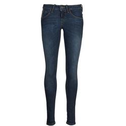 Vêtements Femme Jeans slim Fornarina EVA 78 Bleu brut