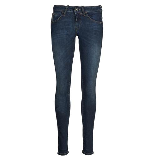 Jeans Fornarina EVA 78 Bleu brut 350x350