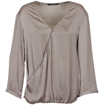 Blouses Fornarina CORALIE Taupe 350x350