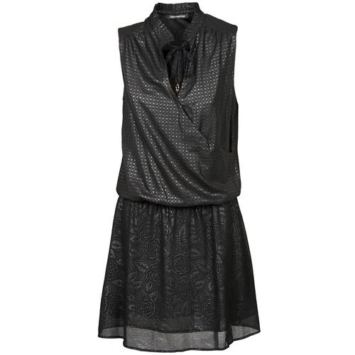 Robes Fornarina ELODIE Noir 350x350
