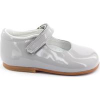Chaussures Fille Chaussons bébés Boni Classic Shoes Boni Mercedes - Chaussures fille premiers pas Gris