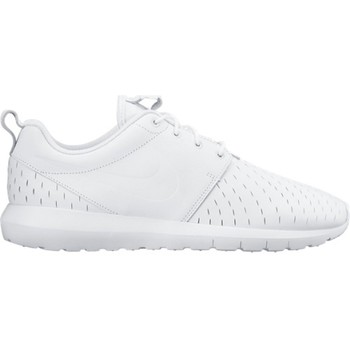meet d152e 9a5fb Chaussures Homme Derbies   Richelieu Nike Roshe NM Lsr blanc