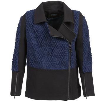 Vestes Eleven Paris FLEITZ Noir / Bleu 350x350