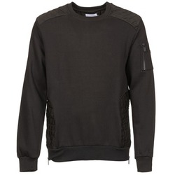 Vêtements Homme Sweats Eleven Paris KOUK Noir