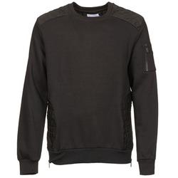 Vêtements Homme Sweats Eleven Paris KOUK Noir