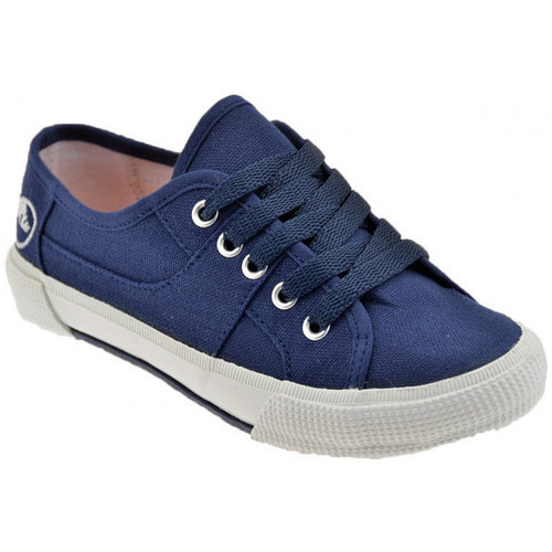 Chaussures Enfant Baskets basses Lumberjack Enfants Sports Aruba bas Baskets basses