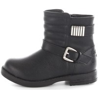 Chaussures Fille Low boots Lelli Kelly 3308 Bottes et bottines Fille Black Black