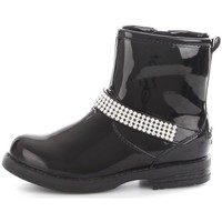 Chaussures Fille Low boots Lelli Kelly 3314 Bottes et bottines Fille Black Black