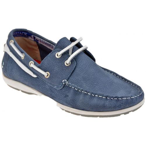 Chaussures Homme Mocassins Lumberjack Étape 1383 Mocassins