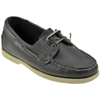 Chaussures Homme Mocassins Lumberjack Lady Navigator Mocassins