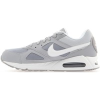 Chaussures Homme Baskets basses Nike Air Max Ivo Gris