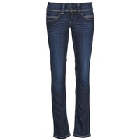 Jeans droit Pepe jeans VENUS