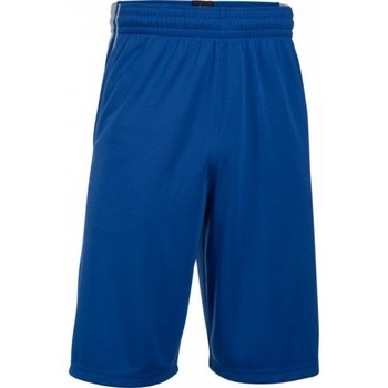 Vêtements Homme Shorts / Bermudas Under Armour Short  Select bleu 11