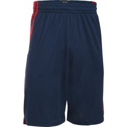 Vêtements Homme Shorts / Bermudas Under Armour Short  Select navy 11