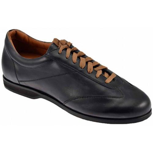 Chaussures Homme Richelieu Calzoleria Toscana 1301WalkCasual Casual