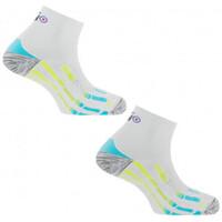 Accessoires Homme Chaussettes Thyo 1 paire achetée + 1 paire à - 50% Run - Pody Air Blanc