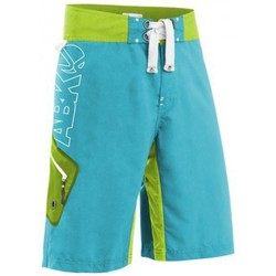 Vêtements Homme Shorts / Bermudas Abk Climbing Canyon V2 Abk Angel Blue Bleu