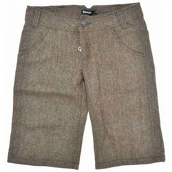 Vêtements Femme Shorts / Bermudas Bench Short  Scayter Marron