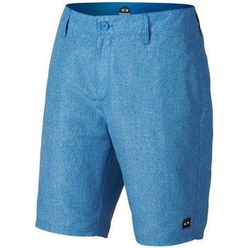 Vêtements Homme Shorts / Bermudas Oakley Boardshort  Basic Hybrid Brillant Blue Bleu