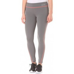 Vêtements Femme Leggings Bench Legging  Musomania Gy149 Dark Grey Gris Foncé