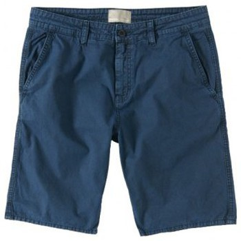 Vêtements Homme Shorts / Bermudas Bench Short  Lyrical Dark Navy Blue Bleu nuit