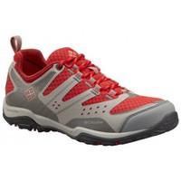 Running / trail Columbia Chaussures De Trail  Peakfreak Xcrsn Xcel Outdry Poppy Red Coral
