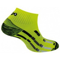Chaussettes Thyo Socquette  Pody Run Jaune