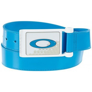 Ceintures Oakley Ceinture Ellipse Leather Belt 2.0