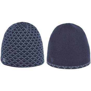 Bonnet Brekka bonnet reversible gentleman navy