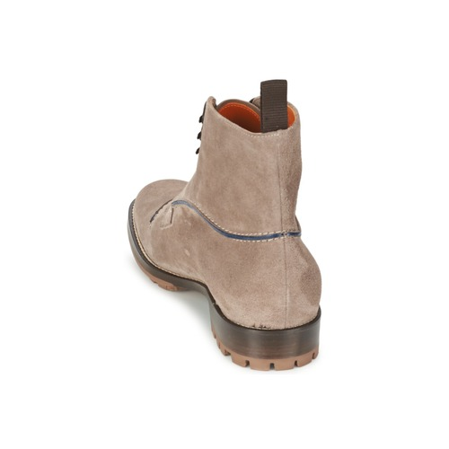 Boots E174 Chaussures Homme Taupe Etro TJ3l1KFc