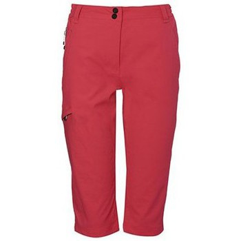 Pantalon Killtec pantacourt sakimura rose fluo