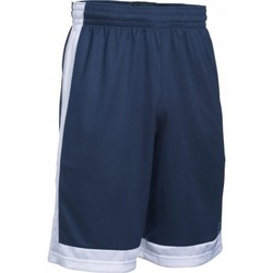 Vêtements Homme Shorts / Bermudas Under Armour Short Stephen Curry  SC30 Top Game 11 bleu navy