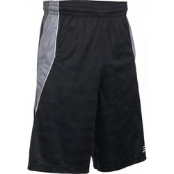 Shorts / Bermudas Under Armour Short Stephen Curry SC30 Spearhead 11 noir