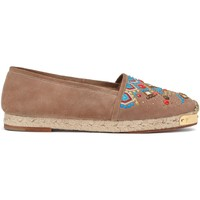 Chaussures Femme Espadrilles Giuseppe Zanotti E66084002 Marrone chiaro