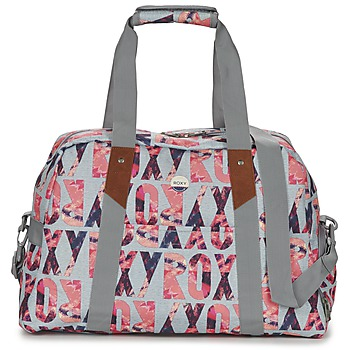 Sacs Femme Sacs de sport Roxy SUGAR IT UP Gris / Rose