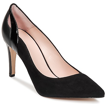 Chaussures Femme Escarpins Ikks ESIFOUNE Noir