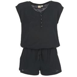 Vêtements Femme Combinaisons / Salopettes Roxy ALWAYS ON MY MIND Noir