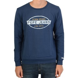 Pulls Pepe jeans Pull  Hector  PB 580529 Inkblue 591