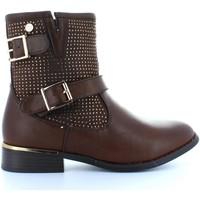 Chaussures Femme Bottines Xti 28503 Marrón